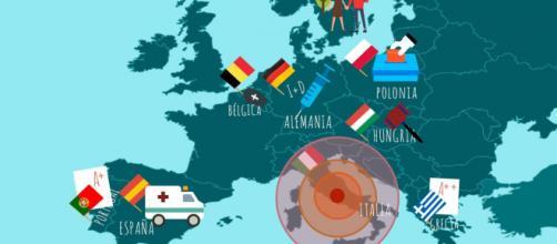 Sólo cuatro países han quedado detrás de España en encuesta sobre gestión de coronavirus