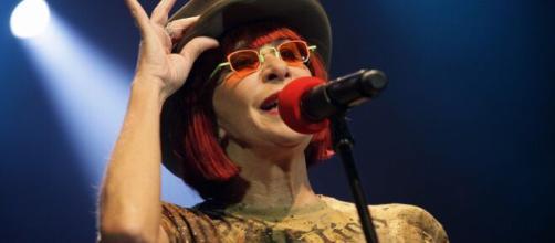 A cantora e compositora Rita Lee tem musicas de sucesso que serviram para as novelas da Globo. (Arquivo Blasting News)