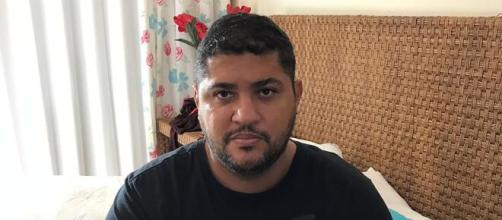 André do Rap é procurado pela Interpol por tráfico internacional. (Arquivo Blasting News)