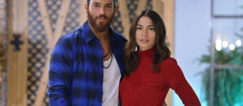 Daydreamer,anticipazioni turche: Leyla spezzerà il cuore di Osman