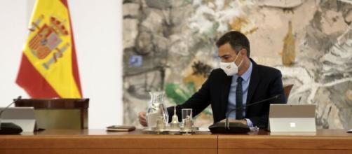 El Gobierno decretará el estado de alarma en Madrid.