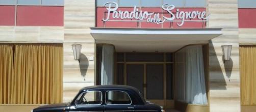 Il Paradiso delle Signore 5: anticipazioni prima puntata di lunedì 12 ottobre.