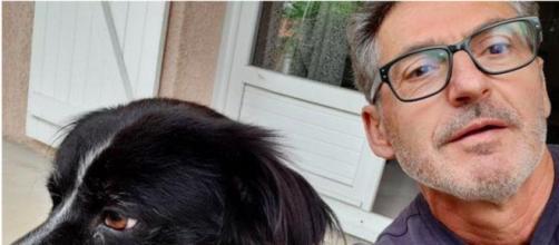 Il sauve son chien grâce à un appel sur les réseaux sociaux - Photo capture d'écran Facebook