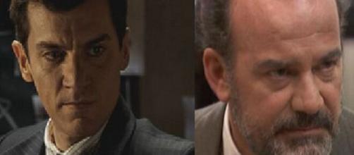 Il segreto, spoiler Spagna: Ignacio accusato di essere un assassino da Alberto Santos.