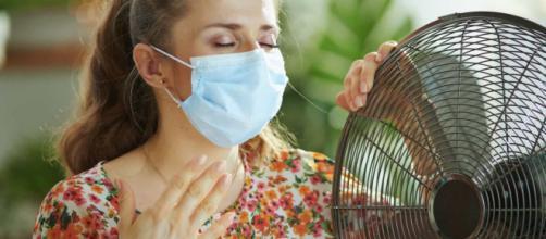 Inmet avisou sobre riscos de hipertemia devido ao calor intenso em diversos estados do Brasil. (Arquivo Blasting News)