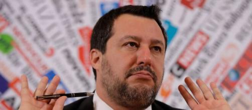 Italy's Salvini Abortion Comments Fuel Ire | Voice of America ... - voanews.com