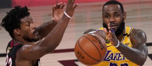 LeBron James pinta para ser el MVP de las Finales - www.syracuse.com