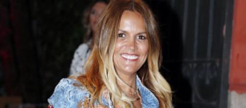 Marta López se sincera sobre cómo vivió su despido de Telecinco por un falso positivo en coronavirus