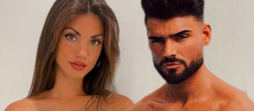 Melodie y Beltrán apuestan al amor tras su paso por 'La isla de las tentaciones'