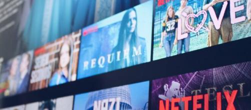 Netflix is facing charges of child pornography from Grand Jury in Tyler County, Texas. Photo from Stock Catalog via Flickr.