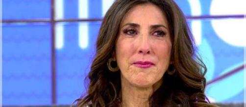 Paz Padilla publicó en su Instagram el video de su casamiento con un mensaje a su esposo Juan Vidal.
