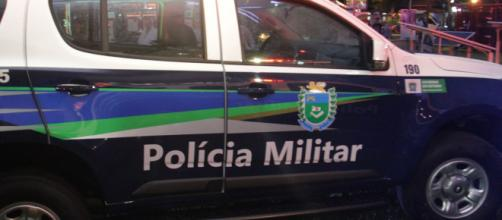 Policial Militar está preso. (Arquivo Blasting News)