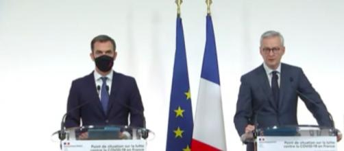 Que faut-il retenir de la conférence de Presse d'Olivier Veran et Bruno Lemaire