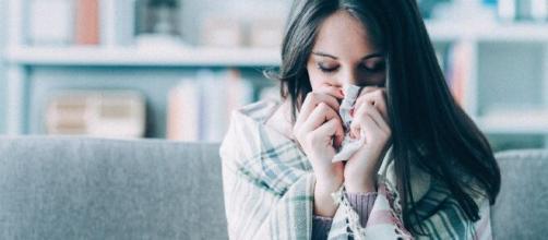 Resfriado ou gripado? Alguns alimentos podem ajudar. (Arquivo Blasting News)