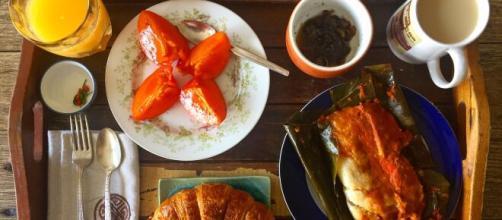 Un desayuno equilibrado evitará que tengas problemas de sobrepeso