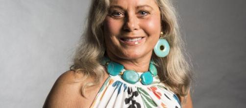 Vera Fischer se destacou na teledramaturgia brasileira. (Arquivo Blasting News)