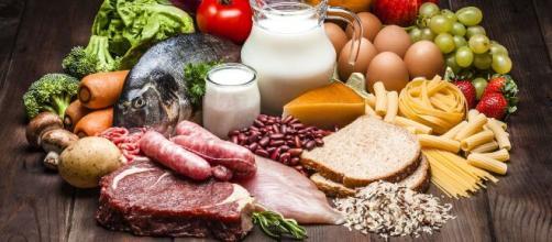 Alimentos benéficos à coagulação do sangue. (Arquivo Blasting News)