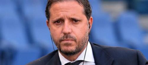 Fabio Paratici potrebbe trasferirsi alla Roma.