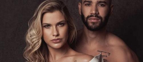 Gusttavo Lima explica os motivos de ter colocado um ponto final em seu casamento com Andressa Suita. (Reprodução/Instagram)