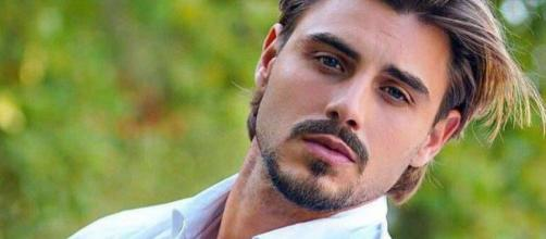 Il cantante Francesco Monte, finalista di Sanremo Giovani 2021