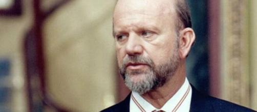 Morre ator e diretor Cecil Thiré, aos 77 anos de idade. (Reprodução/TV Globo)