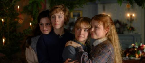Mujercitas es de las mejores películas del 2019