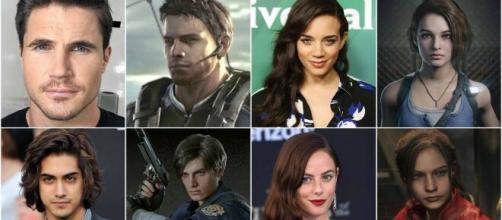 Resident Evil: El reboot cinematográfico ya tiene elenco