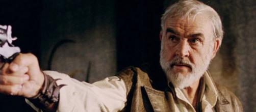 Muere Sean Connery, primer actor que interpretó a James Bond