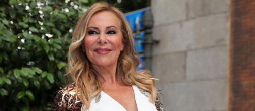 Ana Obregón dará las Campanadas del año que perdió a su hijo Aless Lequio.