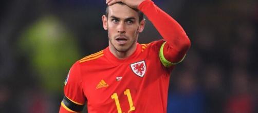 Bale rejeitou defender a Inglaterra. (Arquivo Blasting News)