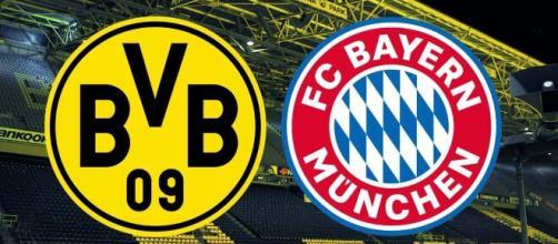 Borussia Dortmund e Bayern de Munique aparecem como os times mais valiosos na Alemanha. (Arquivo Blasting News)