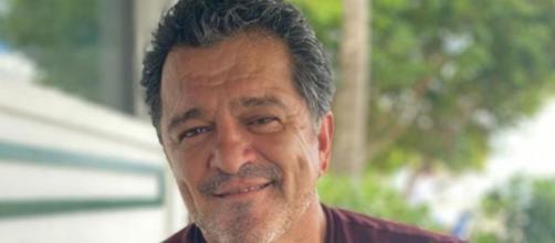 Carlos Hermosillo disfrutó su estancia en Futbol Virtual