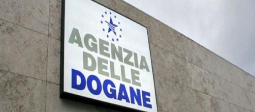Concorso per diplomati all'Agenzia delle Dogane.