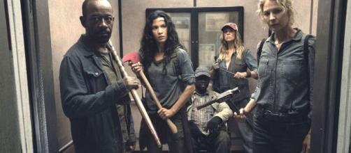 Fear the Walking Dead Saison 6: Le retour de Luciana dans la vidéo promo