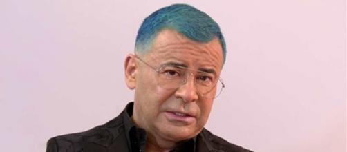 Jorge Javier Vázquez se cansa de la actitud de Anabel Pantoja