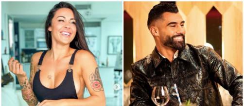 Les Anges 12 : Shanna Kress et Jonathan Matijas en couple, ils officialisent en faisant une énorme gaffe sur Snapchat.