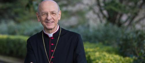 Monseñor Fernando Ocáriz, prelado del Opus Dei, máxima autoridad de la organización desde 2017.