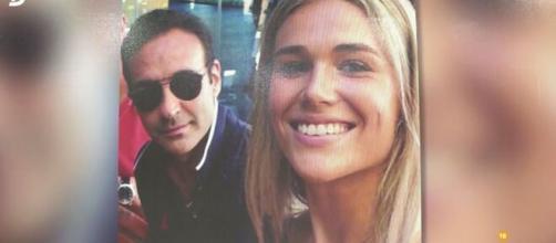 Primera imagen de Enrique Ponce y Ana Soria juntos - diezminutos.es