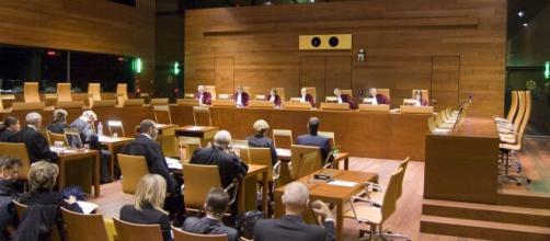 Sentenza oggi di condanna dalla Corte di Giustizia dell'Unione Europea per violazione direttiva qualità dell'aria.