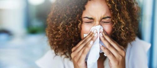 Sintomas da rinite: saiba quando a crise pode piorar. (Arquivo Blasting News)