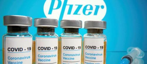 Vaccin Covid-19 : Les pays qui ont déjà passé la commande de Pfizer