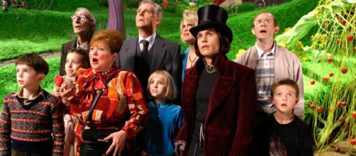 'A Fantástica Fábrica de Chocolates' é um dos filmes indicados. (Arquivo/Blasting News)
