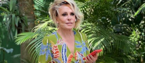Ana Maria Braga critica fala de Bolsonaro. Foto: Arquivo Blasting News