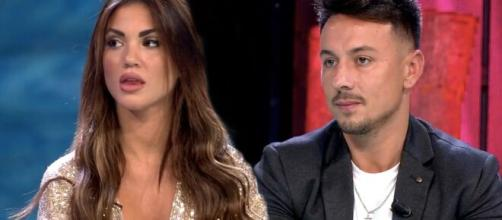 Andrea, Cristian, Melodie y Beltrán: infidelidad en 'LIDT' y noche ... - bekia.es
