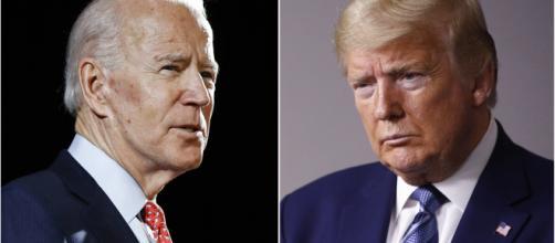 Biden vs. Trump en plena guerra para final hacia la presidencia de los Estados Unidos.