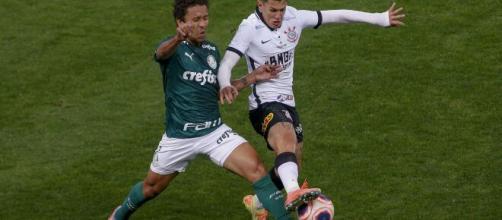 Corinthians e Palmeiras estão no topo dos times mais valiosos da América do Sul.