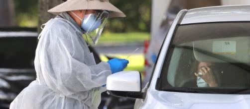COVID-19: Texas supera un millón de casos confirmados por coronavirus. - telemundo.com