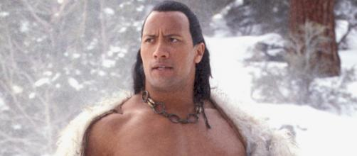 Dwayne Johnson producirá el reinicio de 'Scorpion King'