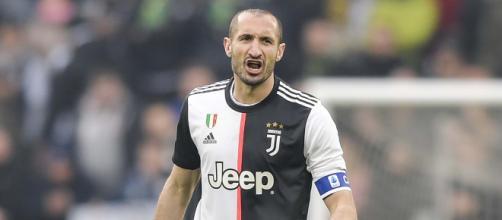 Il punto sugli infortunati della Juventus durante la sosta del campionato.