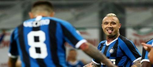 Inter, il Torino pensa sia a Vecino che a Nainggolan.